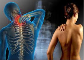 Reflexología podal para la Fibromialgia